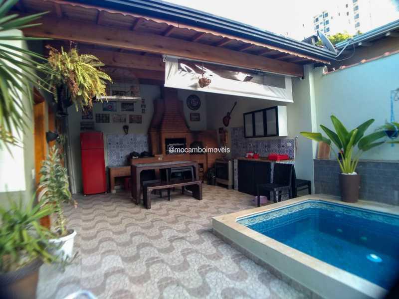 casa - Casa 2 quartos à venda Itatiba,SP Jardim Ester - R$ 500.000 - FCCA21488 - 1