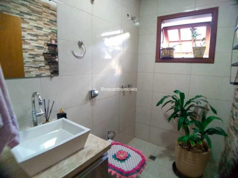 casa - Casa 2 quartos à venda Itatiba,SP Jardim Ester - R$ 500.000 - FCCA21488 - 9