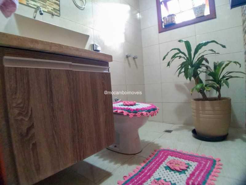 casa - Casa 2 quartos à venda Itatiba,SP Jardim Ester - R$ 500.000 - FCCA21488 - 10