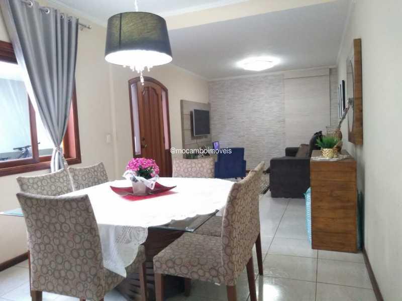 casa - Casa 2 quartos à venda Itatiba,SP Jardim Ester - R$ 500.000 - FCCA21488 - 6
