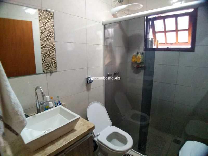 casa - Casa 2 quartos à venda Itatiba,SP Jardim Ester - R$ 500.000 - FCCA21488 - 15