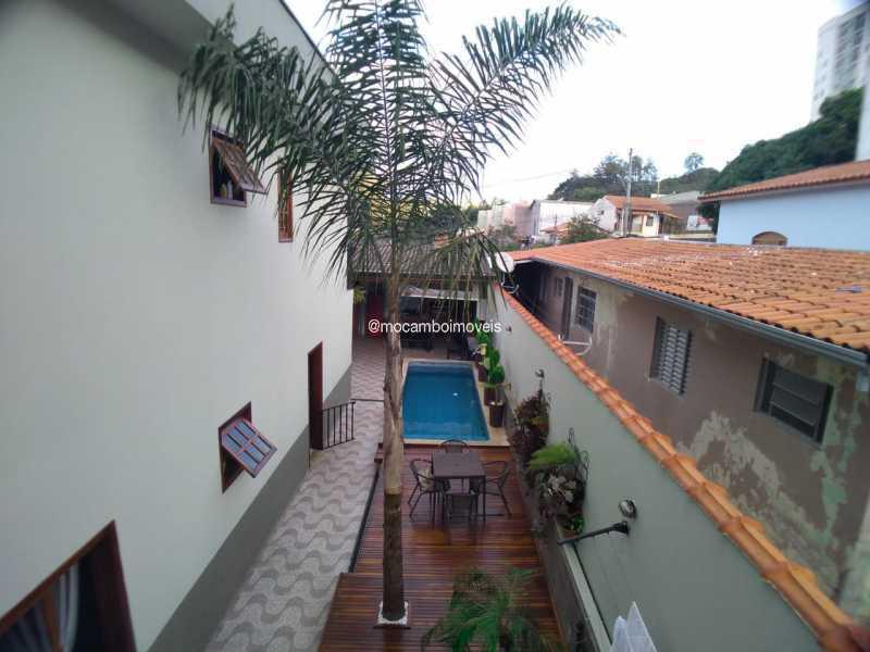 casa - Casa 2 quartos à venda Itatiba,SP Jardim Ester - R$ 500.000 - FCCA21488 - 20