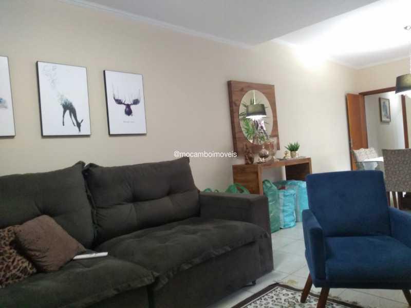 casa - Casa 2 quartos à venda Itatiba,SP Jardim Ester - R$ 500.000 - FCCA21488 - 8