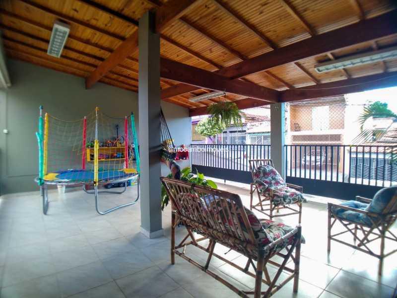 casa - Casa 2 quartos à venda Itatiba,SP Jardim Ester - R$ 500.000 - FCCA21488 - 21