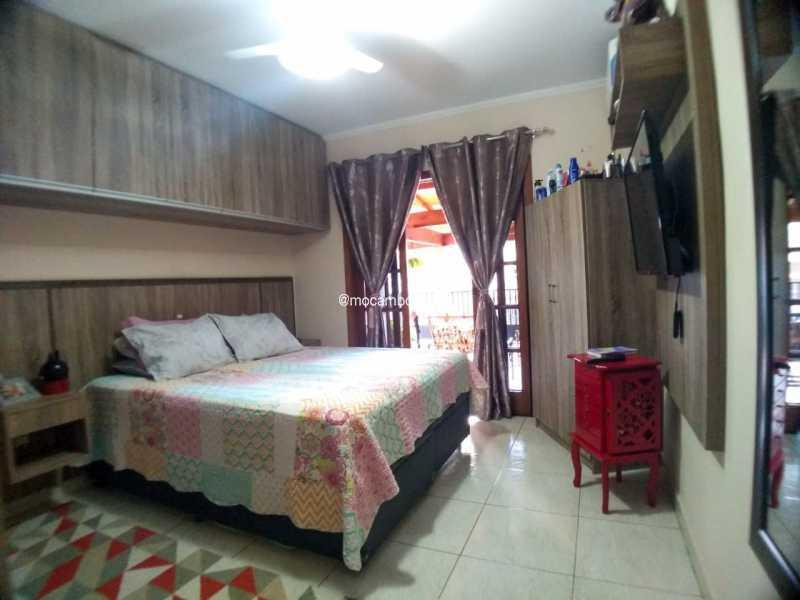 casa - Casa 2 quartos à venda Itatiba,SP Jardim Ester - R$ 500.000 - FCCA21488 - 12