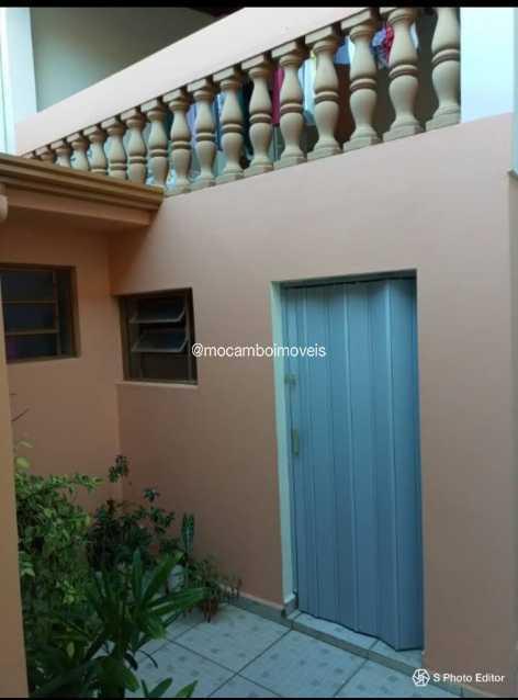 casa - Casa 2 quartos à venda Itatiba,SP - R$ 270.000 - FCCA21489 - 4