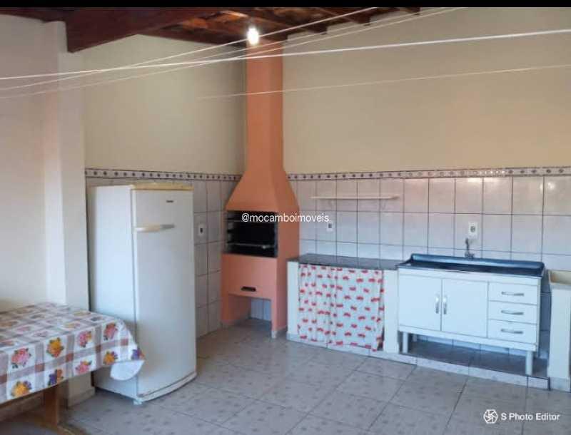 casa - Casa 2 quartos à venda Itatiba,SP - R$ 270.000 - FCCA21489 - 3
