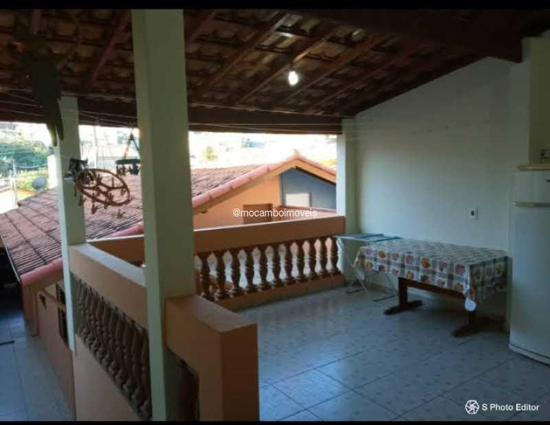 casa - Casa 2 quartos à venda Itatiba,SP - R$ 270.000 - FCCA21489 - 1
