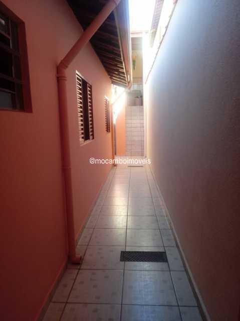 casa - Casa 2 quartos à venda Itatiba,SP - R$ 270.000 - FCCA21489 - 10