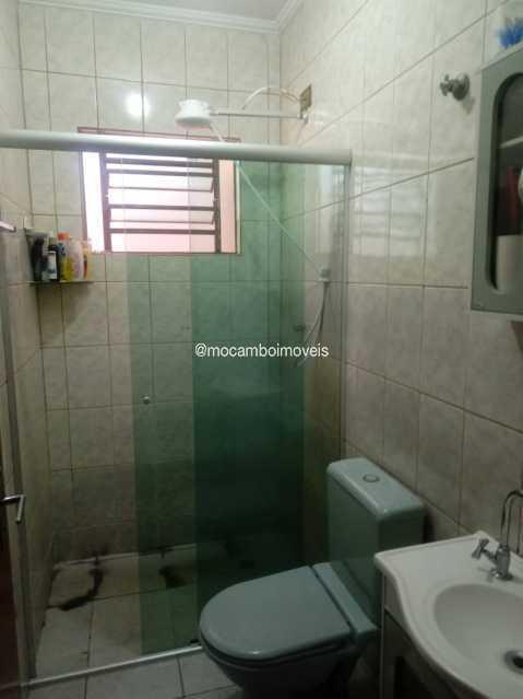casa - Casa 2 quartos à venda Itatiba,SP - R$ 270.000 - FCCA21489 - 9