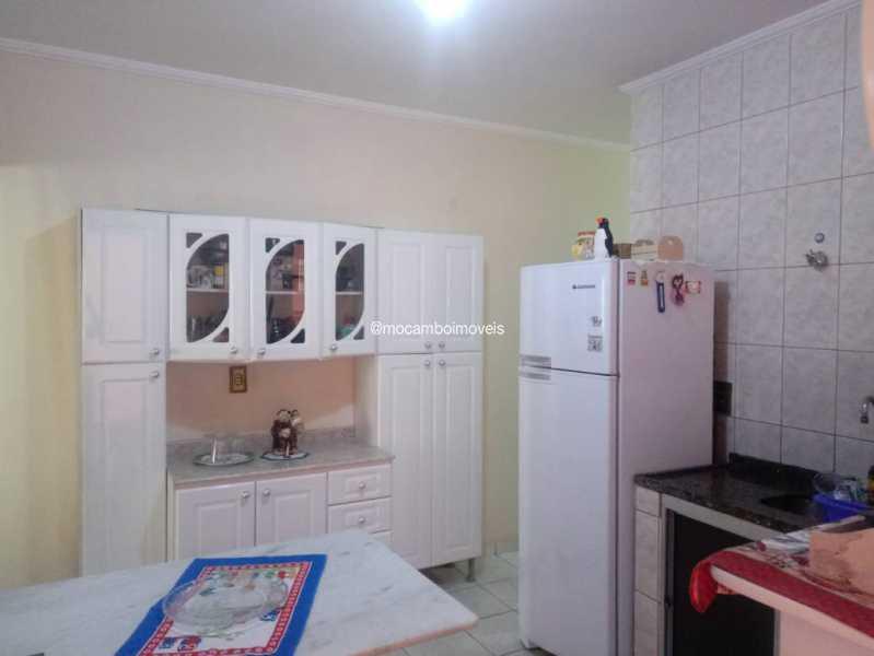 casa - Casa 2 quartos à venda Itatiba,SP - R$ 270.000 - FCCA21489 - 7