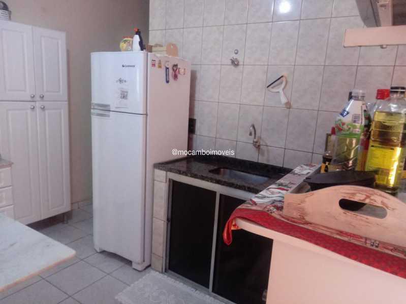 casa - Casa 2 quartos à venda Itatiba,SP - R$ 270.000 - FCCA21489 - 6