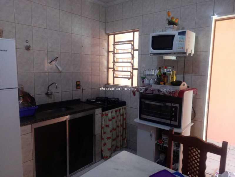 casa - Casa 2 quartos à venda Itatiba,SP - R$ 270.000 - FCCA21489 - 8