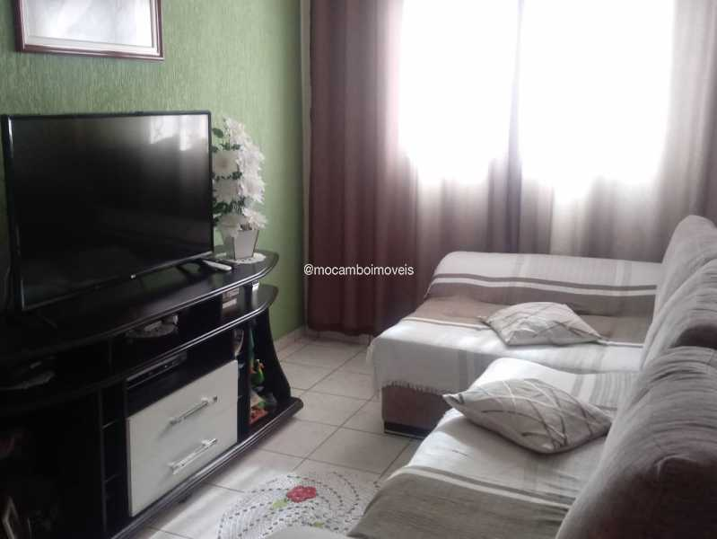 casa - Casa 2 quartos à venda Itatiba,SP - R$ 270.000 - FCCA21489 - 5
