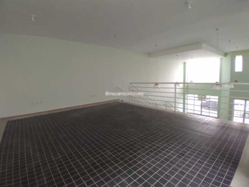 Mezanino - Sobrado para alugar Itatiba,SP - R$ 2.800 - FCSO00002 - 4