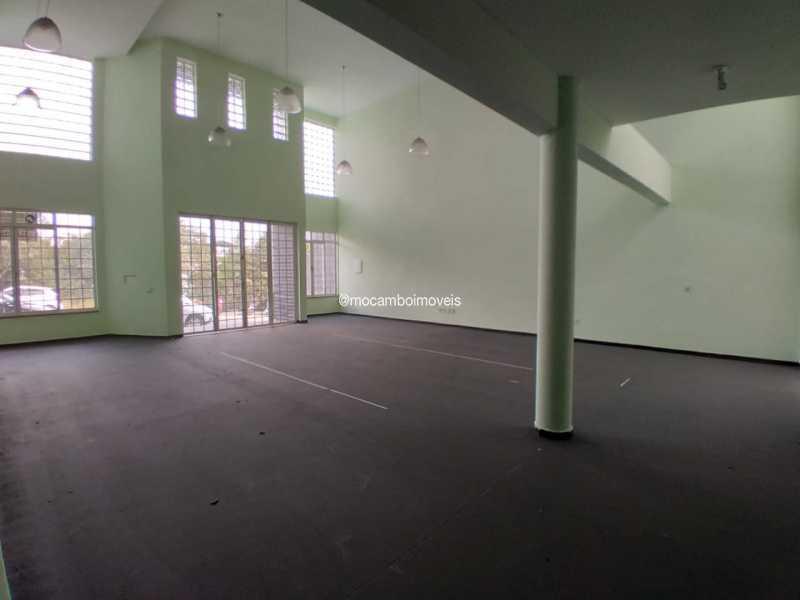 Salão - Sobrado para alugar Itatiba,SP - R$ 2.800 - FCSO00002 - 8