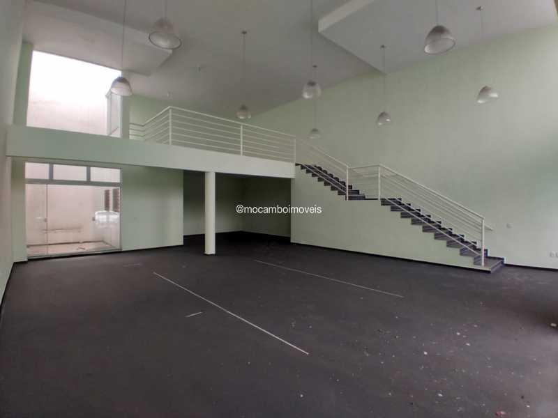 Salão - Sobrado para alugar Itatiba,SP - R$ 2.800 - FCSO00002 - 10
