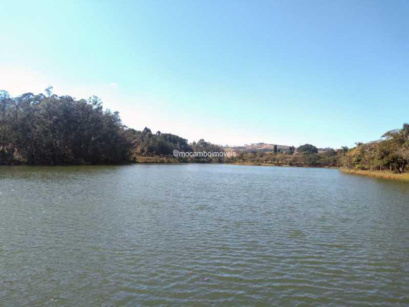 lago - Terreno Residencial à venda Itatiba,SP - R$ 290.000 - FCTR00020 - 4