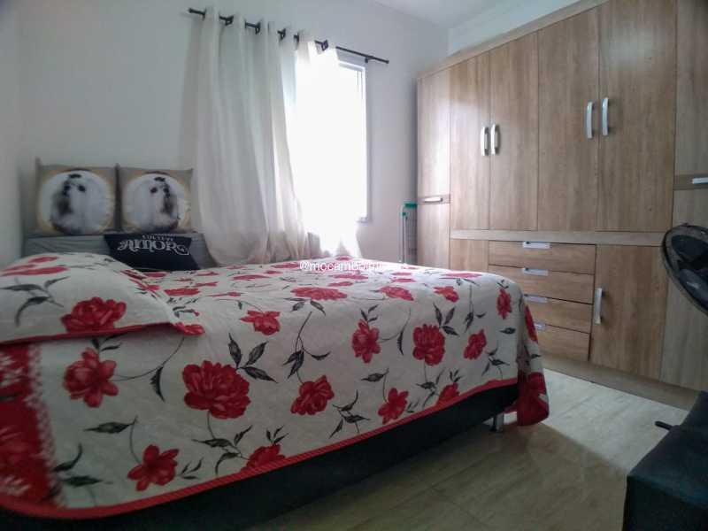 Quarto 2 - Apartamento 2 quartos à venda Itatiba,SP - R$ 223.000 - FCAP21283 - 8