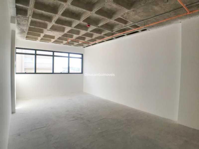 Sala Comercial - Sala Comercial 37m² à venda Itatiba,SP - R$ 150.000 - FCSL00240 - 1