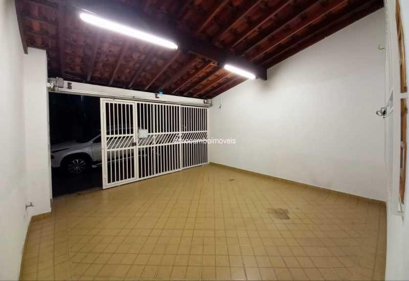 Garagem - Casa 3 quartos para alugar Itatiba,SP - R$ 2.200 - FCCA31480 - 1