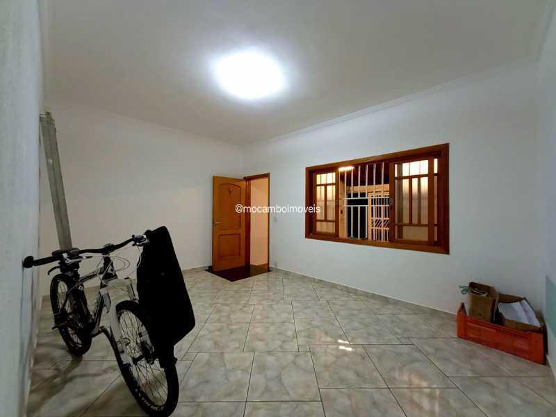 Sala - Casa 3 quartos para alugar Itatiba,SP - R$ 2.200 - FCCA31480 - 3