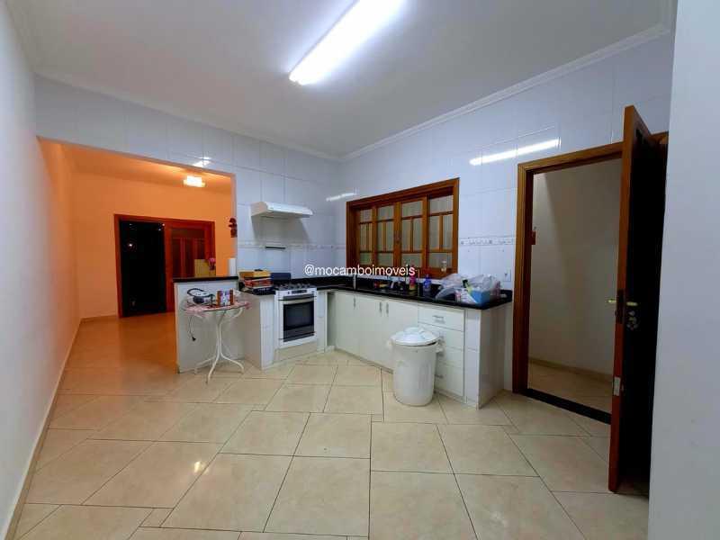 Cozinha - Casa 3 quartos para alugar Itatiba,SP - R$ 2.200 - FCCA31480 - 5