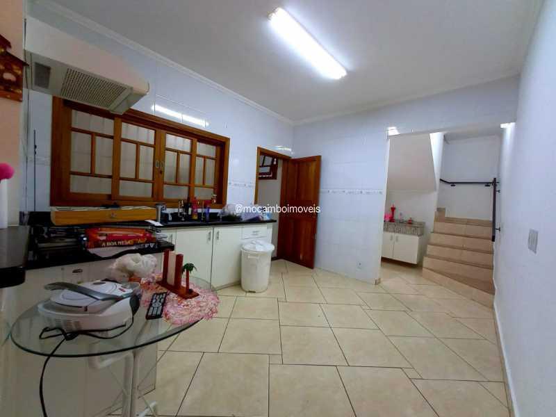 Cozinha - Casa 3 quartos para alugar Itatiba,SP - R$ 2.200 - FCCA31480 - 6