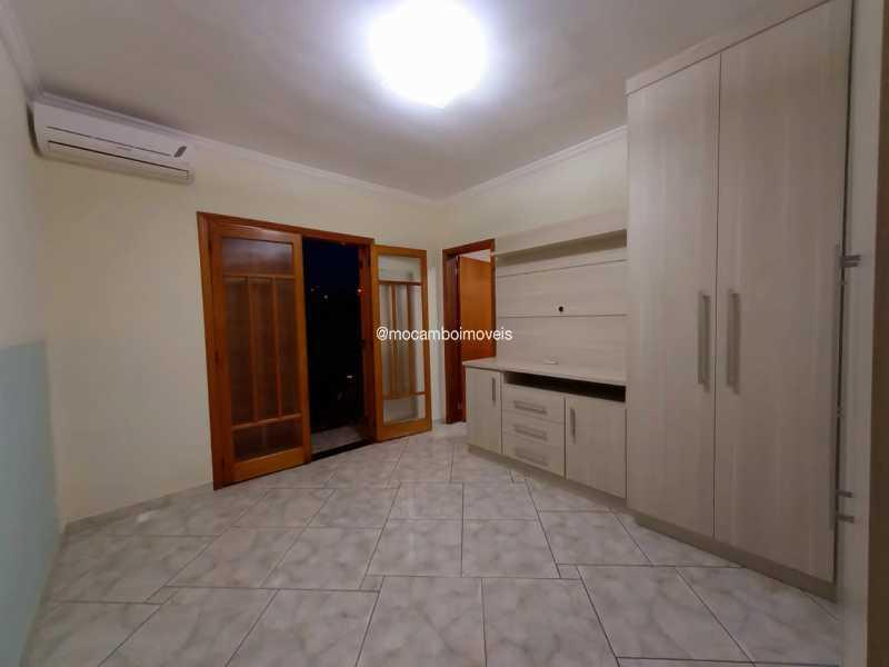 Suíte - Casa 3 quartos para alugar Itatiba,SP - R$ 2.200 - FCCA31480 - 11