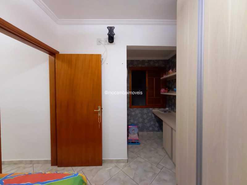 Dormitório 1 - Casa 3 quartos para alugar Itatiba,SP - R$ 2.200 - FCCA31480 - 14