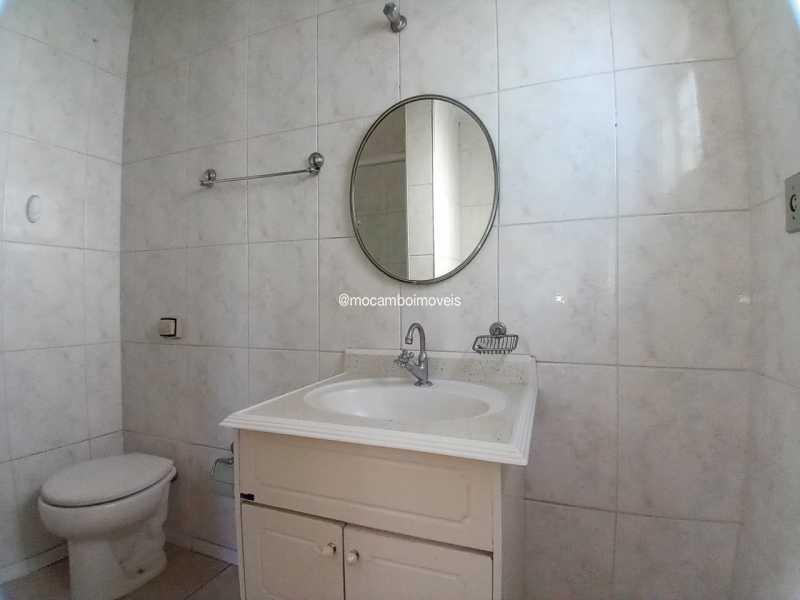 W.C Social - Sala Comercial para alugar Itatiba,SP Centro - R$ 1.100 - FCSL00242 - 7