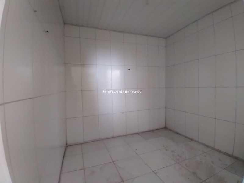 sala 1. - Casa 10 quartos para alugar Itatiba,SP Centro - R$ 3.500 - FCCA100001 - 1
