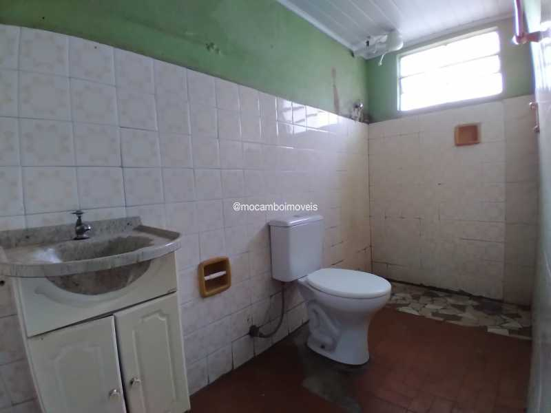 banheiro 3. - Casa 10 quartos para alugar Itatiba,SP Centro - R$ 3.500 - FCCA100001 - 13