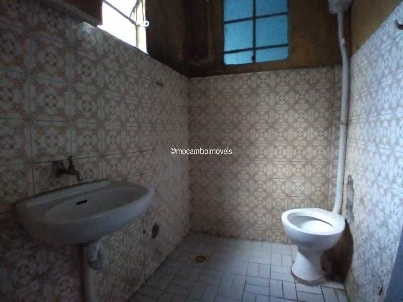 banheiro 4. - Casa 10 quartos para alugar Itatiba,SP Centro - R$ 3.500 - FCCA100001 - 14