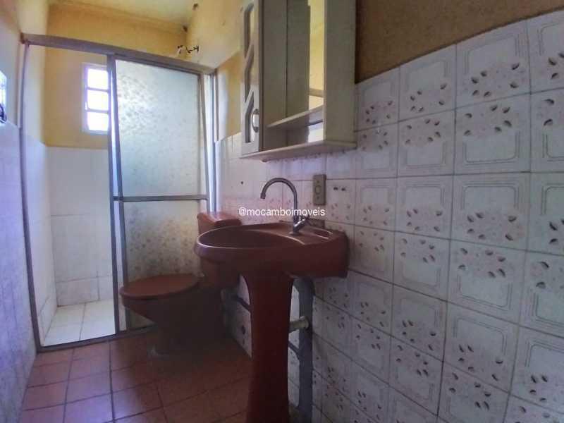 Banheiro 5 - Casa 10 quartos para alugar Itatiba,SP Centro - R$ 3.500 - FCCA100001 - 15