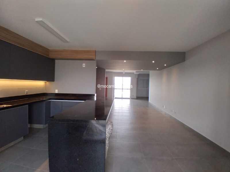 Cozinha - Apartamento 4 quartos para alugar Itatiba,SP - R$ 6.285 - FCAP40014 - 3