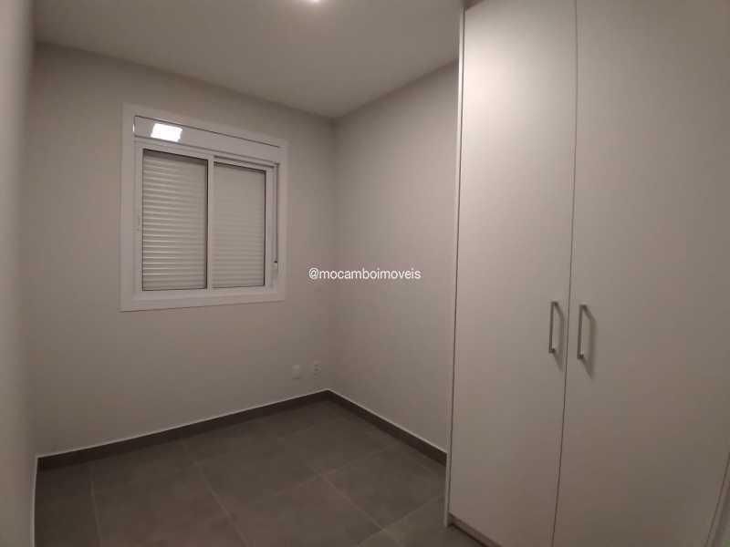 Dormitório 2 - Apartamento 4 quartos para alugar Itatiba,SP - R$ 6.285 - FCAP40014 - 5