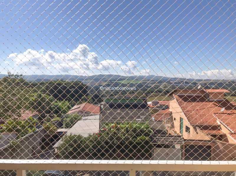 Vista - Apartamento 2 quartos à venda Itatiba,SP - R$ 191.500 - FCAP21286 - 11
