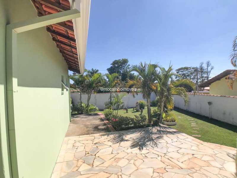 Área Externa - Chácara 1035m² à venda Itatiba,SP - R$ 900.000 - FCCH30126 - 14