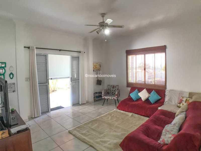 Sala - Chácara 1035m² à venda Itatiba,SP - R$ 900.000 - FCCH30126 - 3