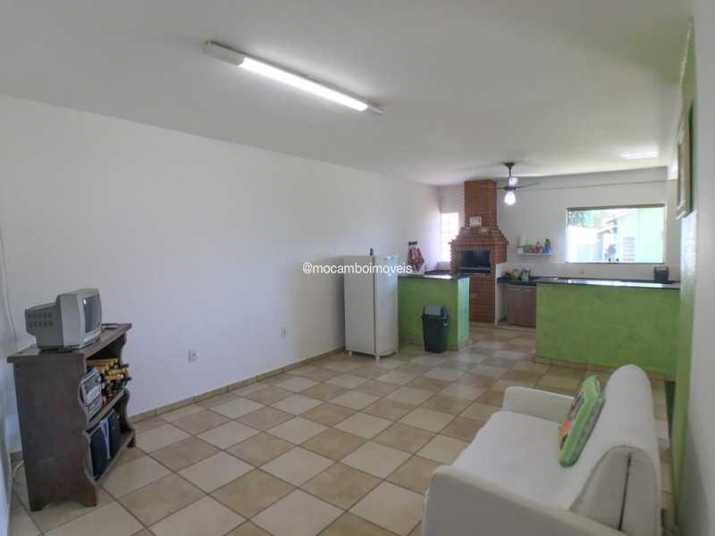 Salão de Festas - Chácara 1035m² à venda Itatiba,SP - R$ 900.000 - FCCH30126 - 19