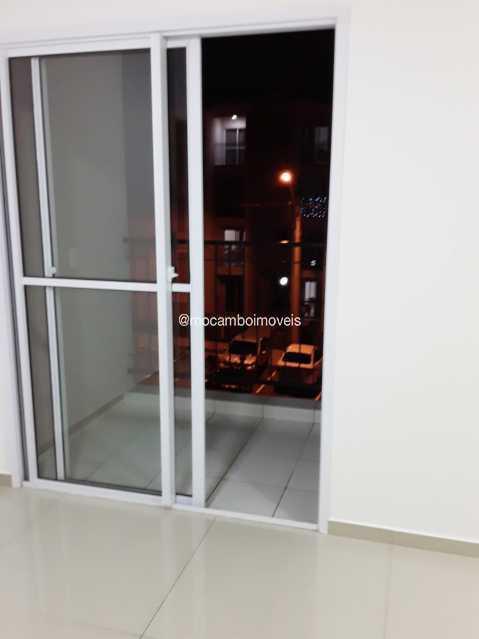 Sacada - Apartamento 2 quartos à venda Itatiba,SP - R$ 225.000 - FCAP21287 - 4