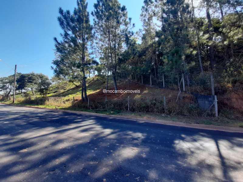 Terreno - Terreno 1080m² à venda Itatiba,SP - R$ 125.000 - FCUF01475 - 8