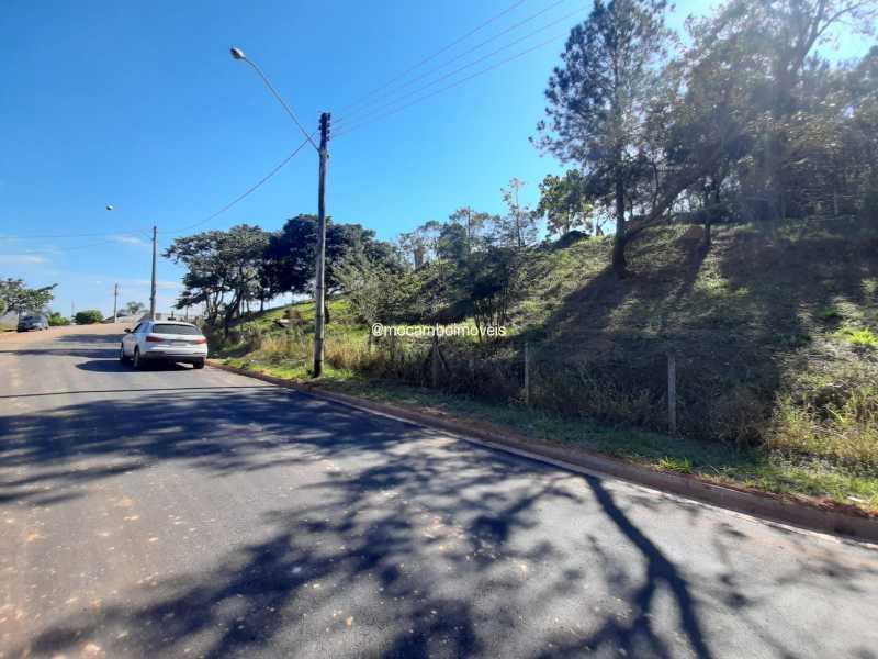 Terreno - Terreno 1080m² à venda Itatiba,SP - R$ 125.000 - FCUF01475 - 9