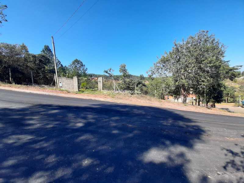 Terreno - Terreno 1080m² à venda Itatiba,SP - R$ 125.000 - FCUF01475 - 1