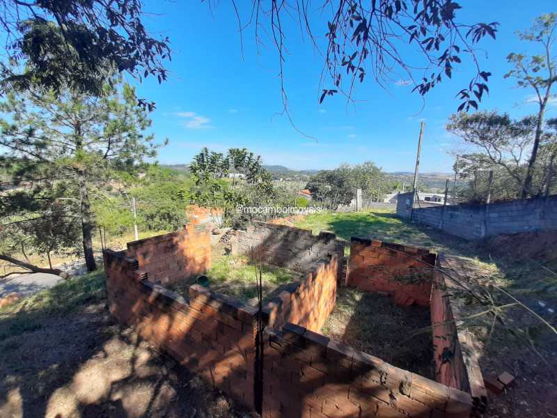 Terreno - Terreno 1080m² à venda Itatiba,SP - R$ 125.000 - FCUF01475 - 5