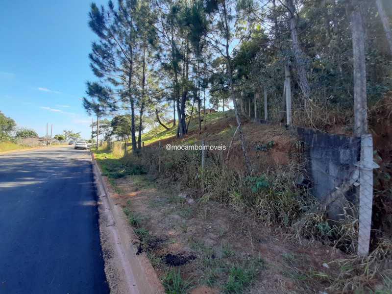 Terreno - Terreno 1080m² à venda Itatiba,SP - R$ 125.000 - FCUF01475 - 10