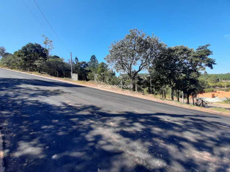 Terreno - Terreno 1080m² à venda Itatiba,SP - R$ 125.000 - FCUF01475 - 3