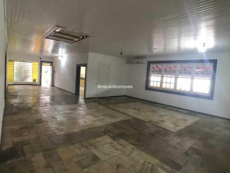 Hall de Entrada e Sala - Casa em Condomínio 3 quartos à venda Itatiba,SP - R$ 1.171.000 - FCCN30541 - 3