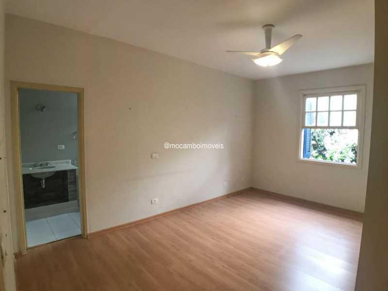 Suíte  - Casa em Condomínio 3 quartos à venda Itatiba,SP - R$ 1.171.000 - FCCN30541 - 4